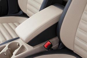 2017 Volkswagen CC 2.0T R-Line Executive Sedan Interior Detail