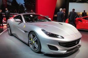 Ferrari CEO Gives Us Hope Electric Ferraris Are Still A Long Way Off