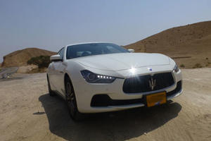 2018 Maserati Ghibli Review: The Italian Charmer Was Hard To Resist