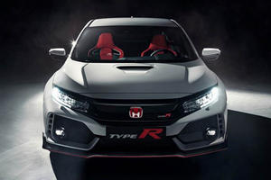 A Cheaper Honda Civic Type R Could Be Coming To America
