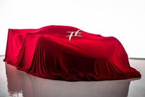 Apollo To Unveil New IE Hypercar Next Week
