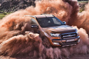 It's Literally Impossible For Hyundai To Sell A Ford Ranger Fighter In The US
