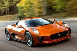 Jaguar Designer Admits The Gorgeous C-X75 Should Never Have Been Killed