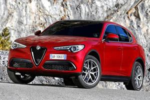 Blame China For Alfa Romeo And Maserati's Production Cut
