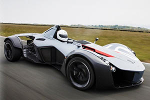 Derestricted Isle Of Man Is The Only Place Anyone Should Drive The BAC Mono