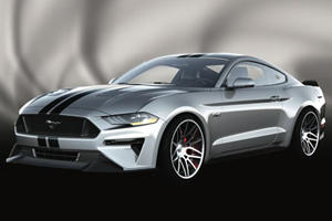 Ford Bringing Seven Customized 2018 Mustangs To SEMA