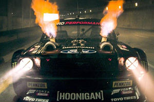 Ken Block's Gymkhana 10 Will Be The Biggest And Best Yet