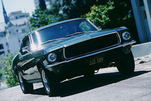 Here's Why The Bullitt Car Chase Scene Was So Influential