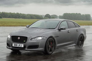Jaguar Won't Allow An SUV To Become Its Luxury Flagship