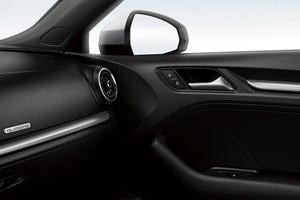 2017 Audi  A3 Convertible Interior Details