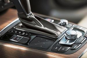 2016-2018 Audi  S7 Sportback Central Console