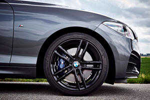 2018-2019 BMW 2 Series Coupe Front Right  Wheel