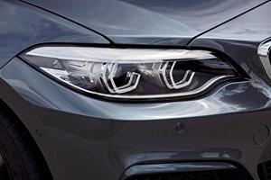 2018-2019 BMW 2 Series Coupe Headlight