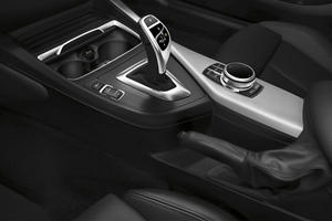 2018-2019 BMW 2 Series Coupe Shifter
