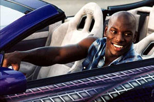 Tyrese Gibson Gives Universal Studios An Ultimatum: 'It's Either Me Or The Rock'