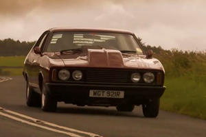 900-HP Ford Falcon Will Make You Wonder If There's Any Sanity Left In The World