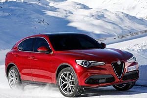 All FCA Cars Are Down In Sales, Except For Alfa Romeo
