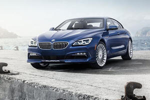 5 Used Alpina Models That Are Way Cooler Than Buying A BMW M Car