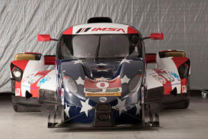 DeltaWing Race Car Up For Sale And It Seems Like A Bargain