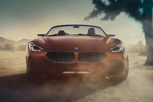 Are Small Disputes Putting BMW's Partnerships In Jeopardy?