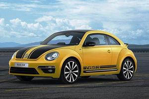 The Volkswagen Beetle Could Return As A Rear-Wheel Drive EV