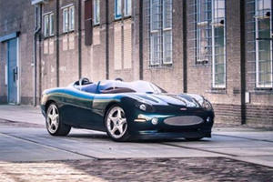 This Stunning Jaguar One-Off Doesn't Come With An Eye Popping Price