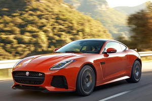 Here's How To Get A $30,000 Discount On A New Jaguar F-Type