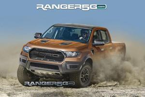 Please God, Let The Ford Ranger Raptor Bless America Soon