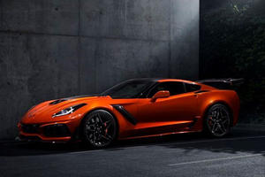 The New ZR1 Is Incredible, But What's Next For General Motors?