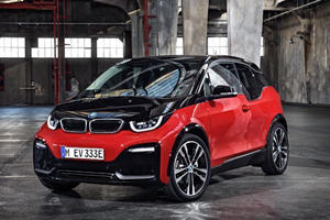 All BMW i3 Models Have Been Recalled Because Of Dangers To Small Women