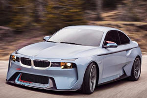 Hybrid BMW M Cars Are Officially About To Become A Thing