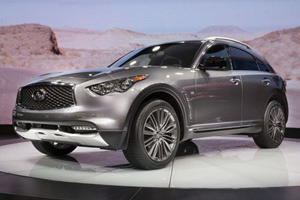 Woman Uses Flamethrower To Torch Her Infiniti Then Reported It Stolen