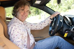The Grand Tour's James May Can't Be This Stupid In Real Life