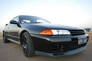 Nissan Will Now Sell You Spare Parts For Your R32 Skyline GT-R