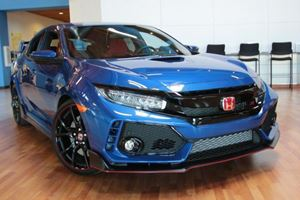 This Honda Dealership's Civic Type R Markup Is The Highest In America