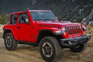 This Is The All-New 2018 Jeep Wrangler