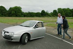 Jeremy Clarkson Has An Ingenious Replacement For Celebrity Brain Crash