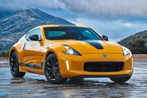 Man Sells Left Testicle To Buy A New Nissan 370Z