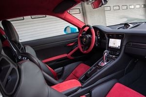 Porsche Promises To Have Steering Wheels For Years To Come