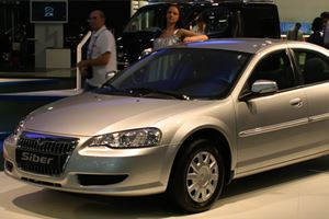 Chrysler Sebring Means Lame In Any Language