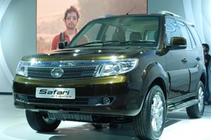 Tata Motors Coming to Geneva with Storme and Manza Hybrid