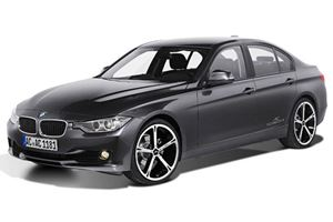 2012 BMW 3-Series by AC Schnitzer Heading to Geneva