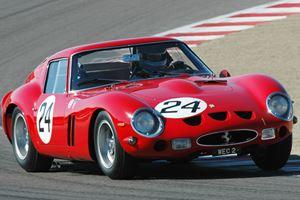 Playboy Lists their Top 25 Postwar Era Cars