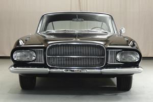Unique of the Week: Dean Martin's 1962 Ghia L6.4