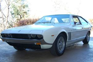 Unique of the Week: 1969 Iso Rivolta Lele