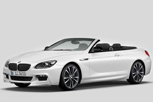 BMW Announces 6 Series Updates