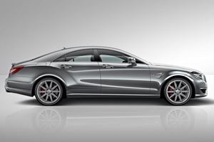Is the Mercedes CLS63 S AMG Worth the Extra Dough?