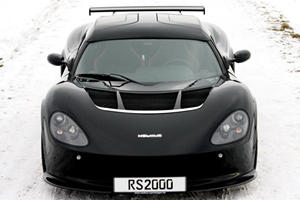 Melkus Reveal RS2000 Black Edition