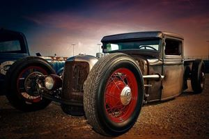 In Appreciation of the Infinitely Cool Rat Rod