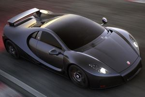 Top 5 Obscure Supercars